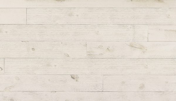 Easy BarnWood in Traditional White